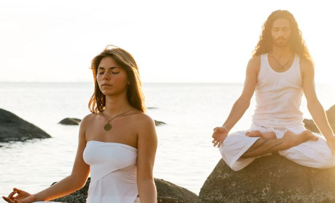 Proven Effective Meditation for Anxiety 1