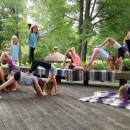 What are the benefits of yoga for children & has it worked for you? 15