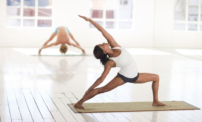 Yoga tips and tricks for beginners 6