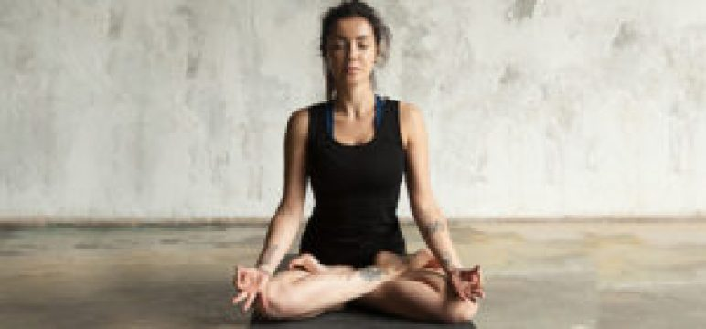 How can meditation help you? 4
