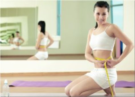 What's the perfection in yoga exercise? 3