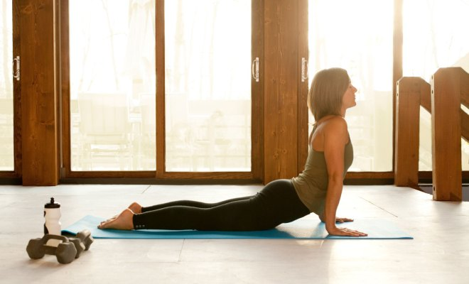 What is the best yoga exercise for excess weight loss? 1