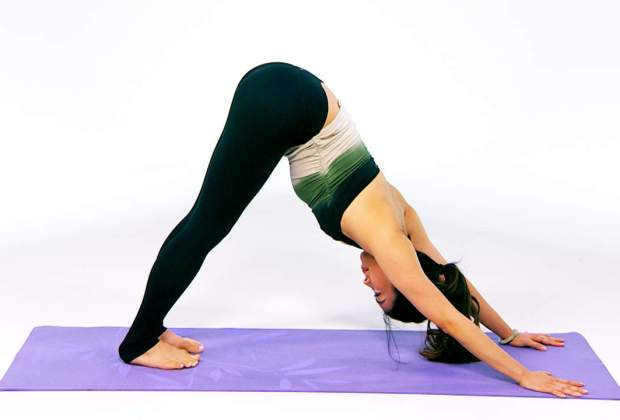What are the basic things to keep in mind when doing yoga as a beginner? 14