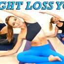 What are the best yoga poses for beginners to lose weight? 4