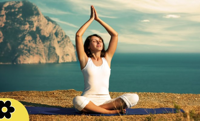 What is the best exercise or yoga for good health? 6