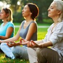 Can meditation cure diseases? 42