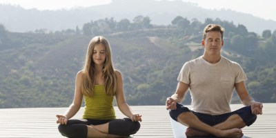 What are the best way to start meditation? 4