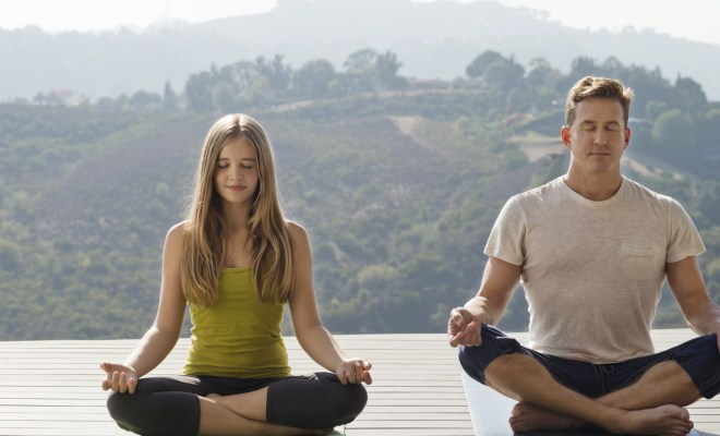 Start the day with a Mindfulness routine 20