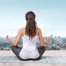 Does meditation mean observing your thoughts? 24