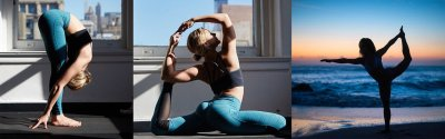 What are the yoga exercises to be done regularly for fitness? 16