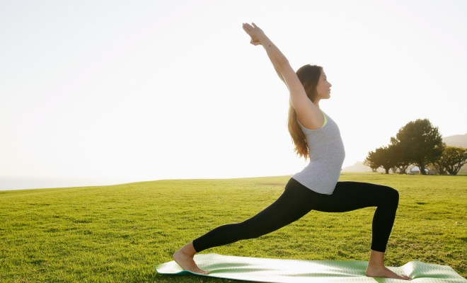 What is the specialty of yoga from other fitness methods? 7