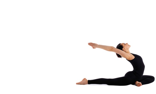 What are some beginner yoga posture(s) to lose weight? 20