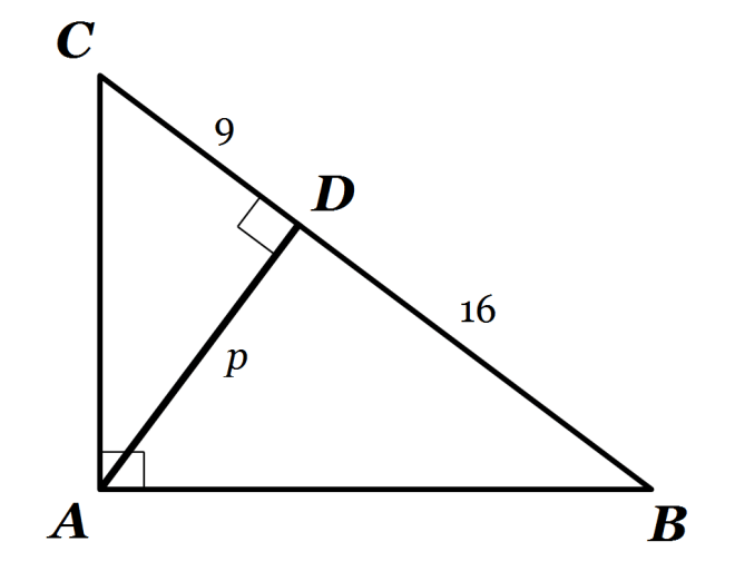 Can You Solve This 1869 Mit Admissions Geometry Question