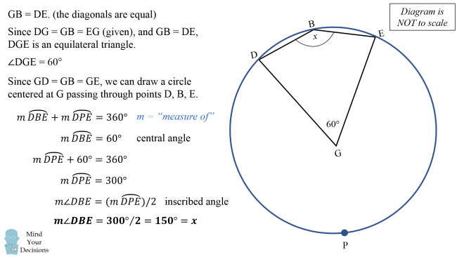 I was wrong the kite problem correct proof mind your decisions here is the text explanation ccuart Images