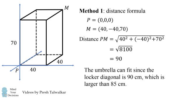 Tricky Umbrella Question Stumps Scottish Students – Mind