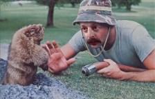 Mind Your Dirt as Carl Spackler