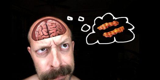 Caveman Brain