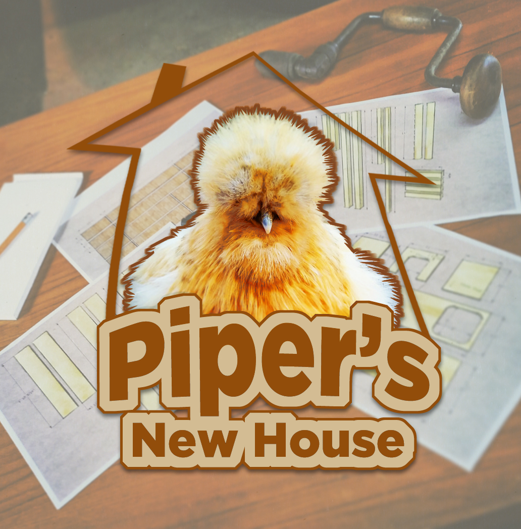 Piper's New House