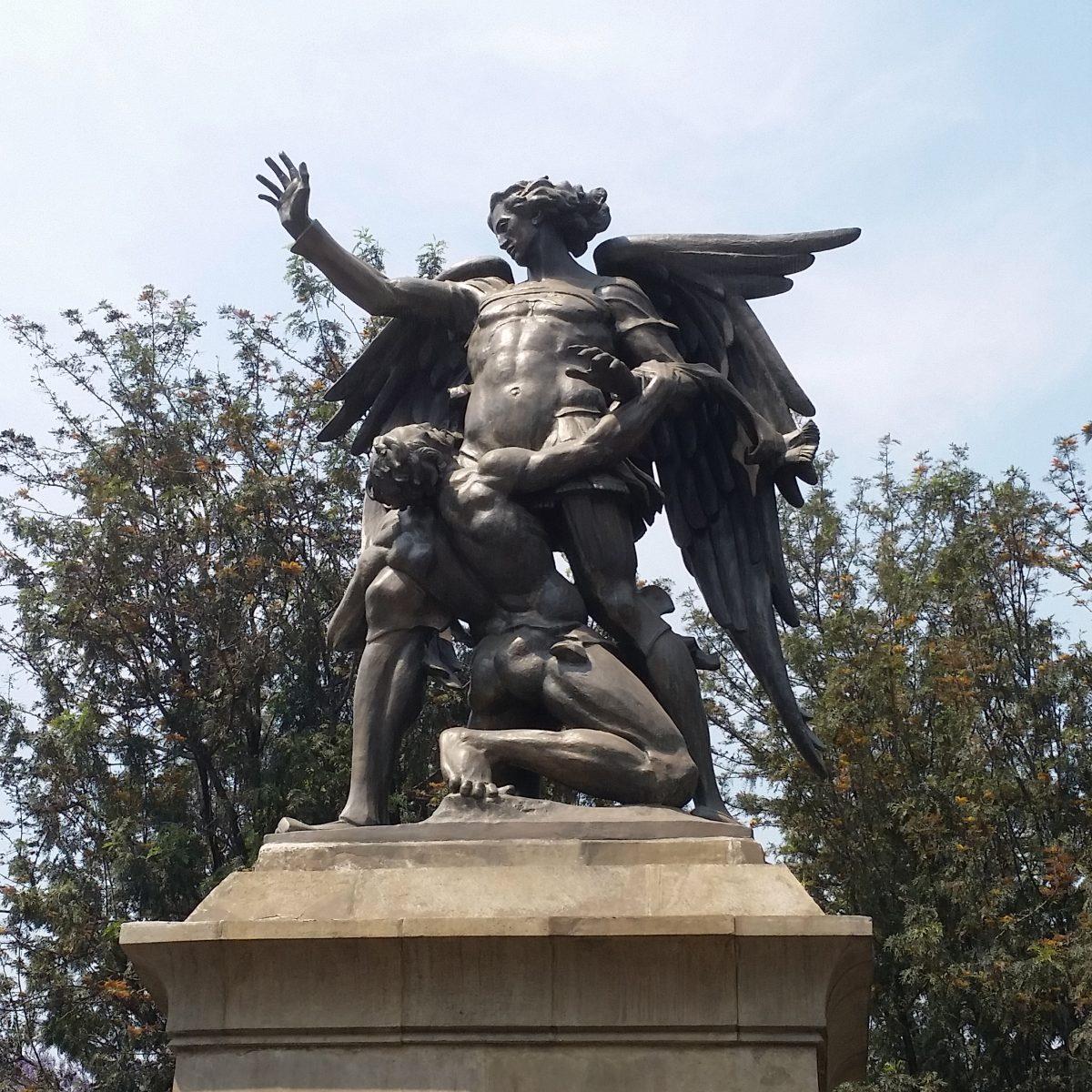 Mexico City Courier Trip 30