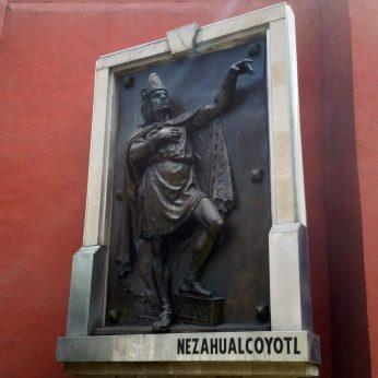 Mexico City Courier Trip 33