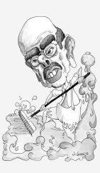 Henry Waxman, the muck-raker