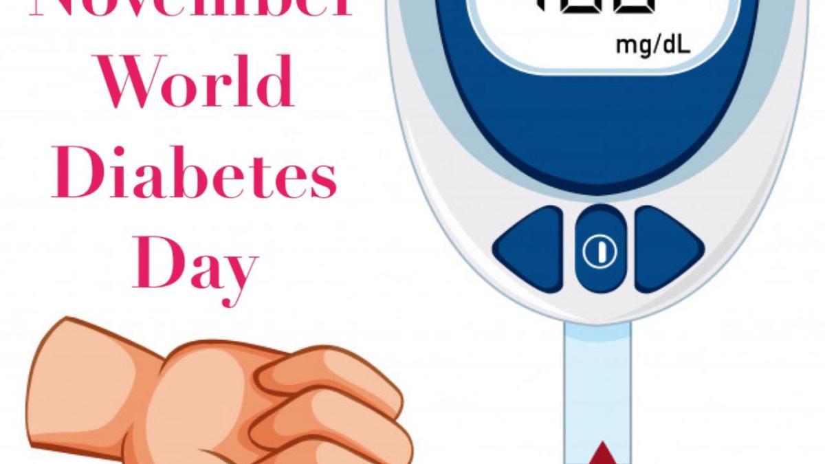 Diabetes care plan