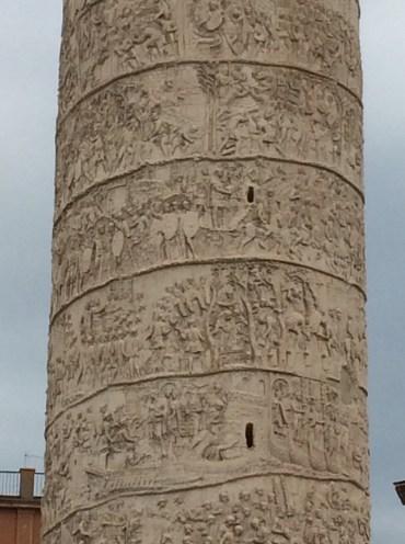 Trajan column 2