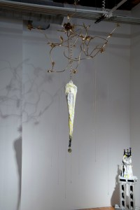 Dream Weaver Abraham Chandelier