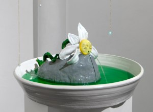 Plucked: The Fountain