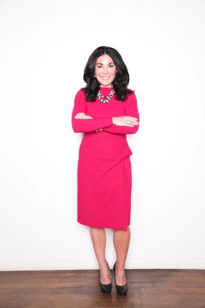 Divorce lawyers in Atlanta - Mindy Smith