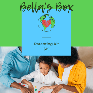 Bellas Box Parenting Kit
