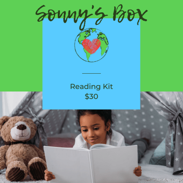 Sonny's Reading Kit