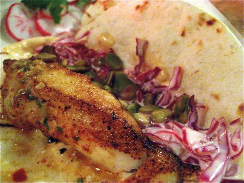 Lolita Fish Taco