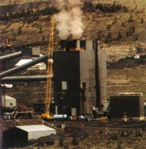 Another photo of a coal prep plant
