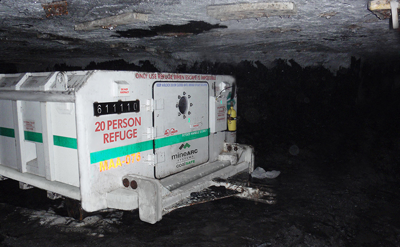 Coal India Sets the Benchmark for Coal Mine Safety Across South East Asia