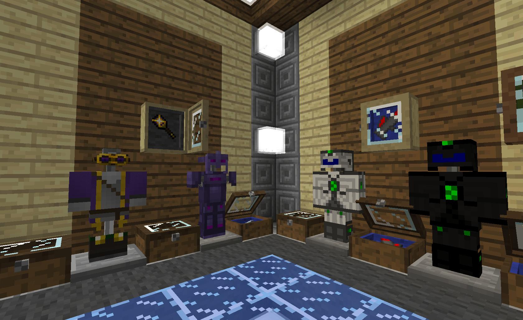 1 5 2 Bibliocraft Mod Download Minecraft Forum