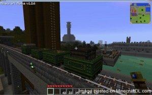 Minecraft Texture Pack - Glimmar's Steampunk Texture Pack für Minecraft 1.4.3