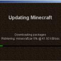 Minecraft Tutorials -  Wie man ein Minecraft Downgrade durchführt vom Minecraft 1.4.5 zu 1.4.4 oder 1.4.2