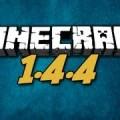 Minecraft Tools - Minecraft 1.4.4 Download Final