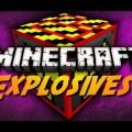 Minecraft Mod - Explosions Mod für Minecraft 1.4.5 (Pheenixm's Mods Explosives+)