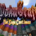 Minecraft Texture Packs - Dokucraft die Saga geht weiter für Minecraft 1.4.6 (The Saga Continues) (32x,16x)