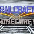 Minecraft Mod - Schienen Mod für Minecraft 1.4.5 (RailCraft Mod)