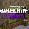 Minecraft Tutorial - Minecraft Bauplan für eine Kuppel