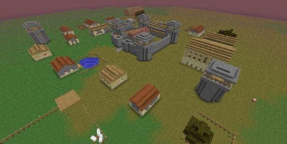 MinecraftModcom Auf Dieser Seite Findet Ihr ModsTexture Packs - Minecraft japanische hauser bauen