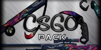 CS:GO PvP Texture Pack 1.7/1.8