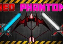 R3D RED Phantom PvP Texture Pack