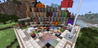 Eldpack Resource Pack 1.12/1.11.2