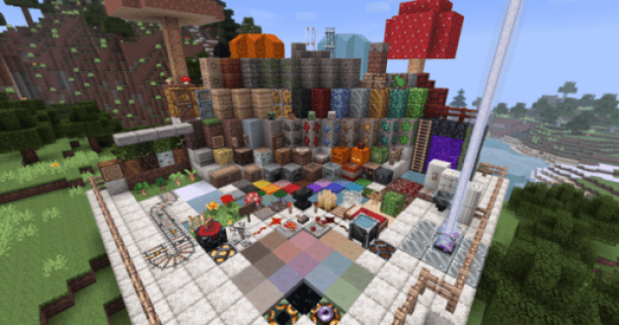 Eldpack Resource Pack 1.10.4/1.10