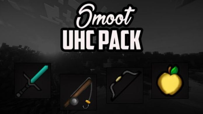 Smooth UHC PvP Texture Pack