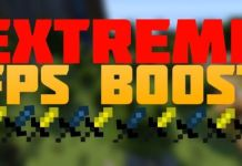 FPS Boost PvP Texture Pack 1.8/1.7